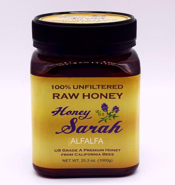 [HoneySarah]Alfalfa