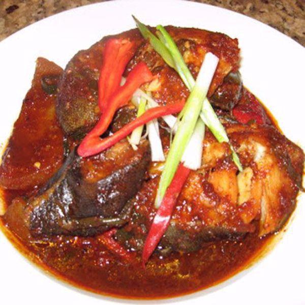 [YummyDiners] Seasoned Cod fish 은대구찜
