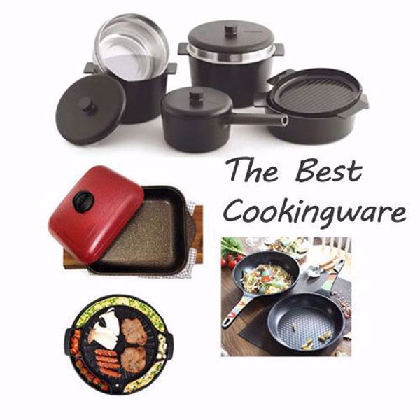 [CHUNG]THE BEST COOKINGWARE 1SET 15EA